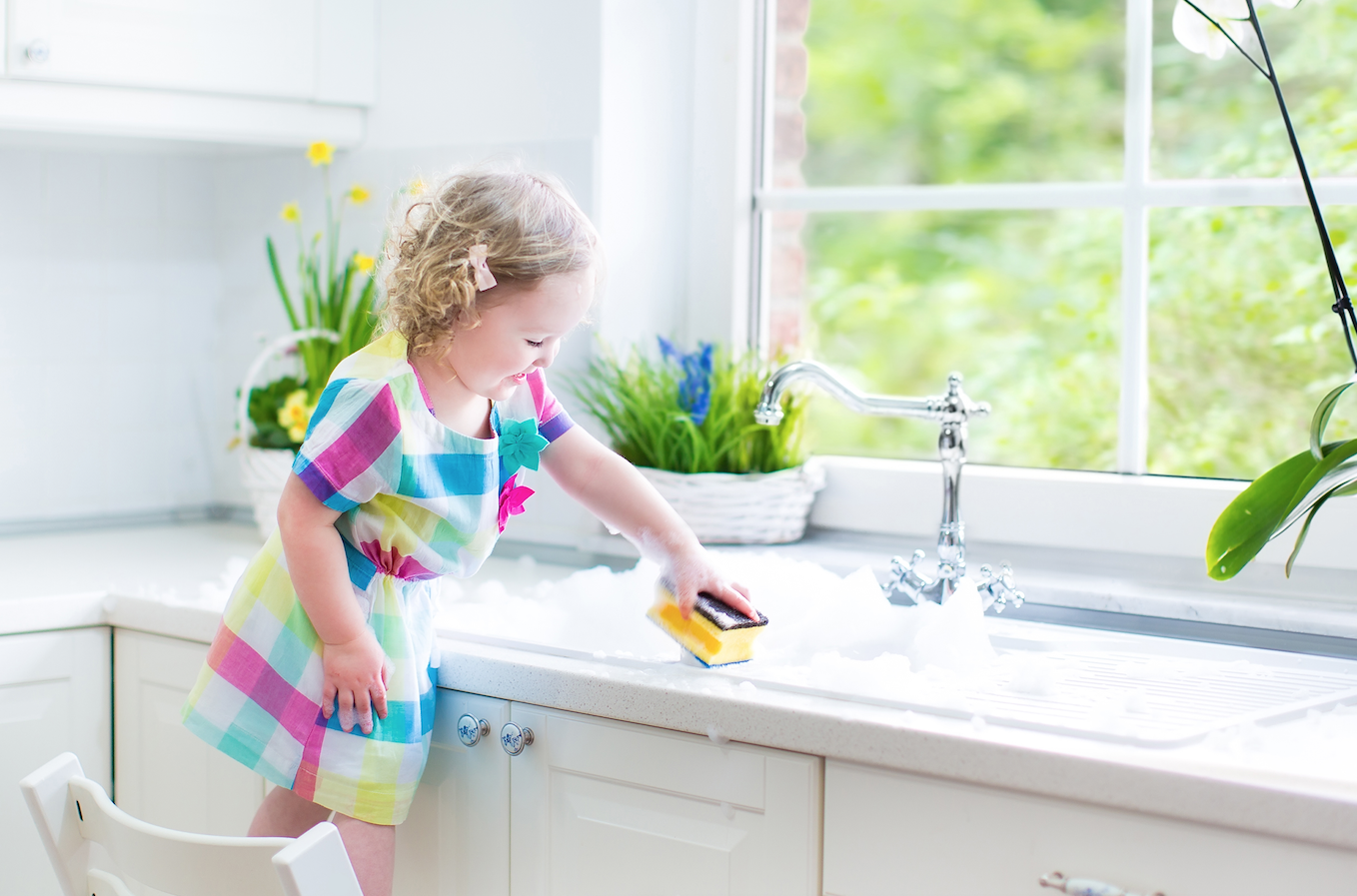 Our Top 8 Tips to Prepare Your Home for Summer