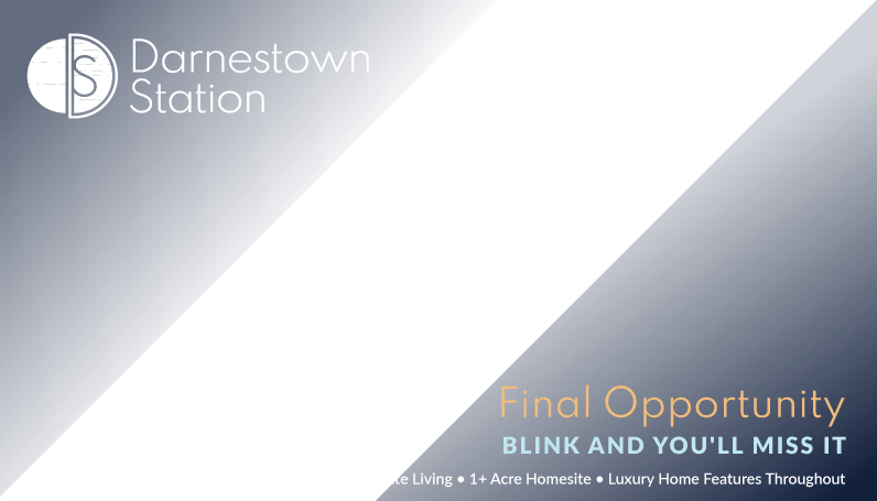 Darnestown Station
