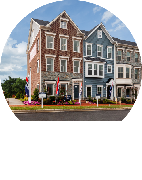 Video Tour for Townhomes in Clarksburg, MD