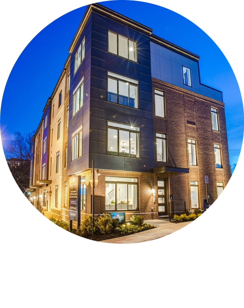 Video Tour for Townhomes in Alexandria, VA
