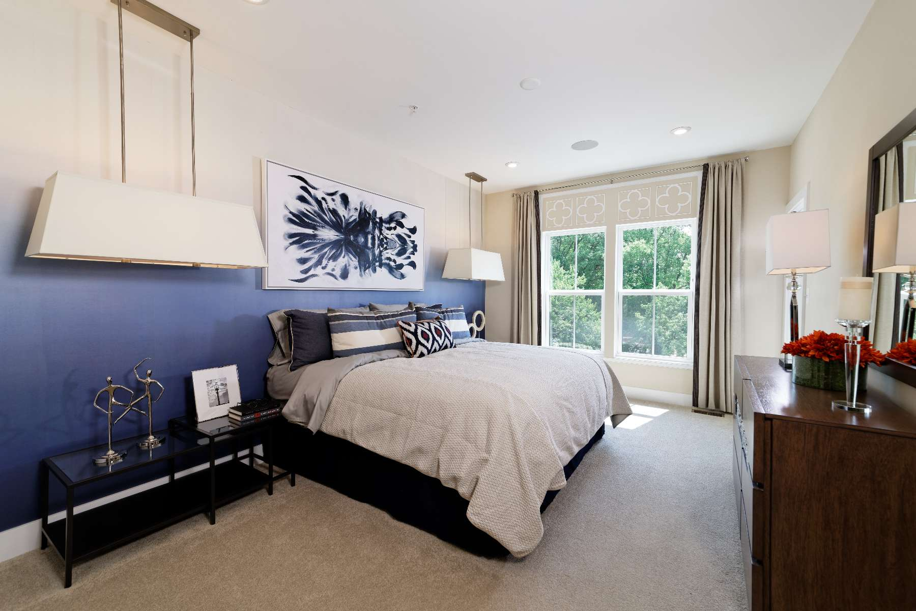 Bedrooms Gallery, New Homes in Maryland, Virginia, Washington D.C.