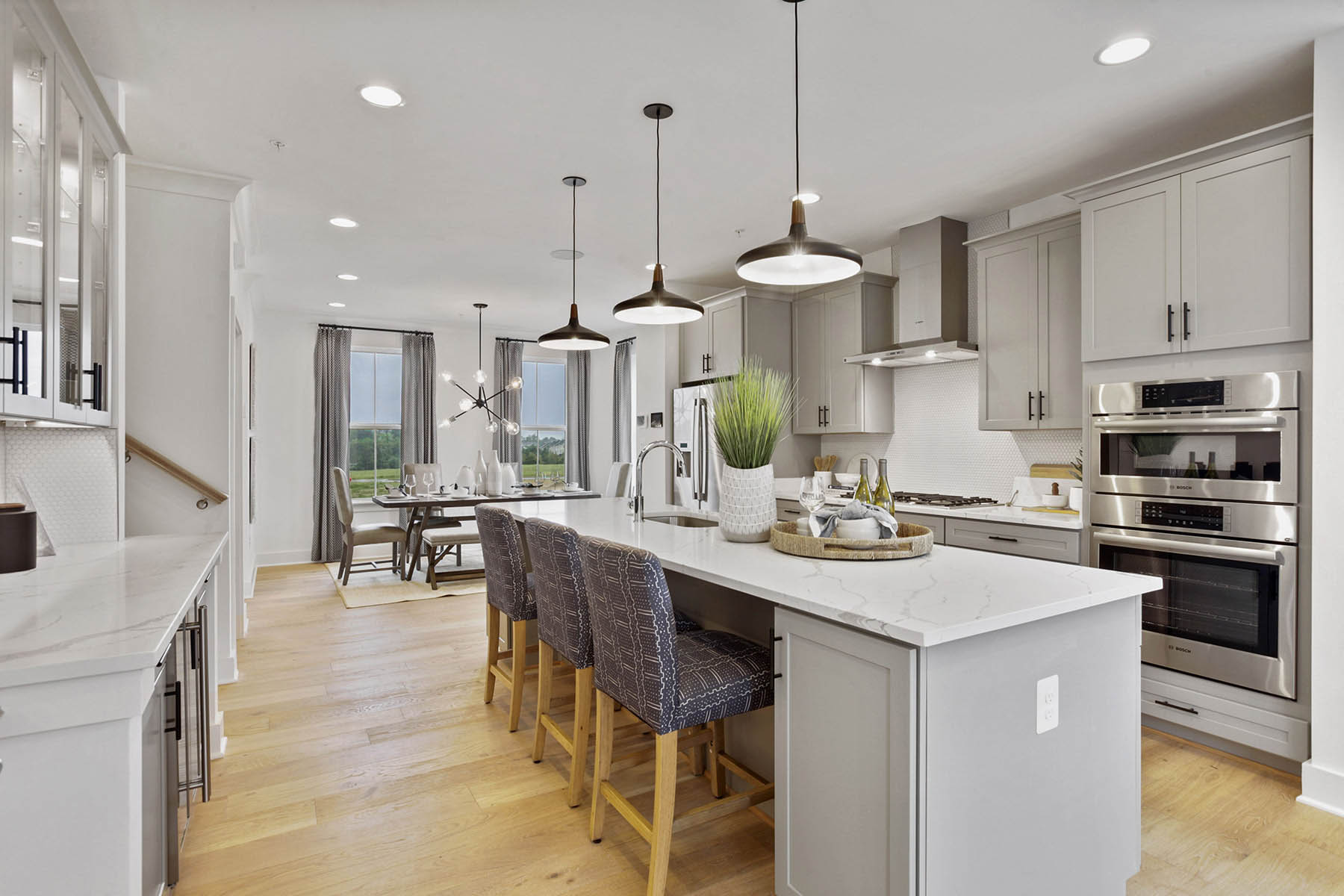Kitchens Gallery, New Homes in Maryland, Virginia, Washington D.C.